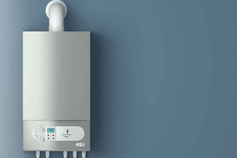 How to diagnose noisy boilers