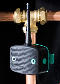 A Leakbot